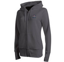 Under Armour Womens Varsity Signature Full Zip