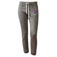Red Shirt Athleisure Pant