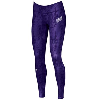 Womens Bare Patterned Leggings
