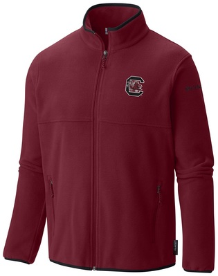 COLUMBIA COLLEGIATE FULLER RIDGE FLEECE JACKET