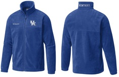 Columbia Collegiate Flanker Full Zip