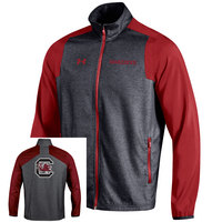 Under Armour Ace Woven Warmup Full Zip