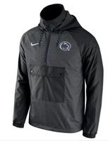 Nike Pullover Packable Jacket