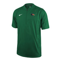 Nike Short Sleeve Hot Jacket