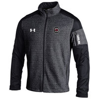 Under Armour Survivor Fleece CGI Full Zip Jacket