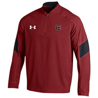Under Armour Sideline Mastermind Long Sleeve Cage Jacket