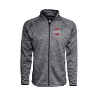 Force Jacket OSU Athletic Logo
