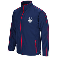 Mens Full Zip Wind Jacket