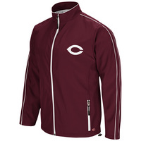Colosseum Full Zip Wind Jacket