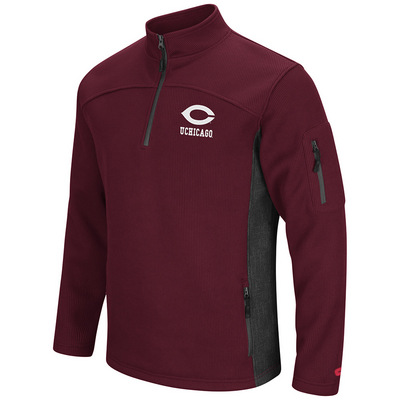 Colosseum Advantage 14 Zip Jacket
