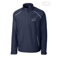 Cutter & Buck Weathertec Beacon Half Zip Windshirt (Online Only)