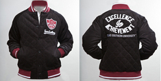 Tradition Cord Stadium Jacket