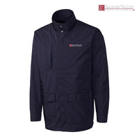 Cutter and Buck WeatherTec Birch Bay Field Jacket (Online Only)