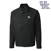 Cutter & Buck WeatherTec Blakely Full Zip Jacket (Online Only)