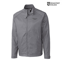 Cutter & Buck WeatherTec Blakely Full Zip Jacket