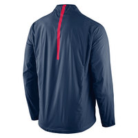 Nike Mens Half Zip Lockdown Jacket