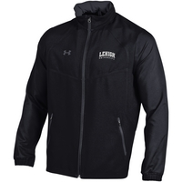 Under Armour Dobby Full Zip Jacket
