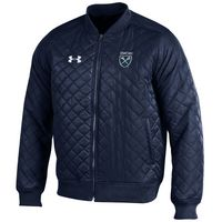 Under Armour Edge Quilted Bomber