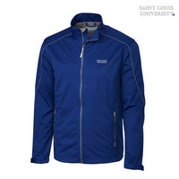 Cutter and Buck Weathertec Opening Day Softshell Jacket