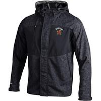Under Armour Hooded Soft Shell Jacket