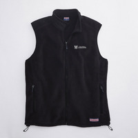 Vineyard Vines Fleece Harbour Vest