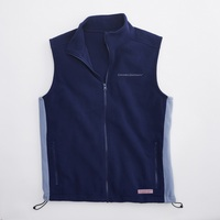 Fleece Mooring Vest