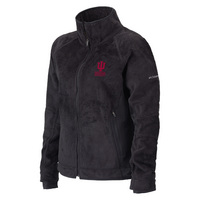 Columbia Outerwear Womens Pearl Plush Fleece
