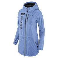 Nike Womens Full Zip Jacket