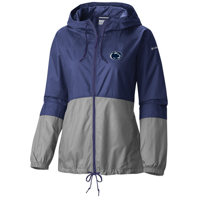 Columbia Womens Flash Forwards Windbreaker