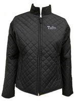 Charles River Quilted Jacket
