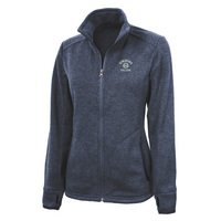 Charles River Womens Fleece Jacket