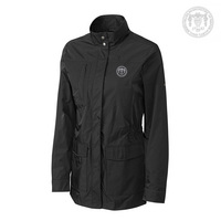 Cutter and Buck Ladies Birch Bay Field Jacket (Online Only)