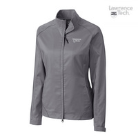 Cutter and Buck Ladies WeatherTec Blakely Jacket (Online Only)
