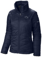 Columbia Womens Mighty Lite Jacket