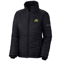 Columbia Outerwear Womens Mighty Light Jacket