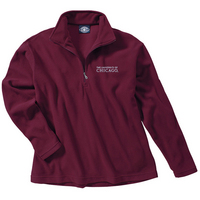 University of Chicago Charles River 1/4 Zip Pullover
