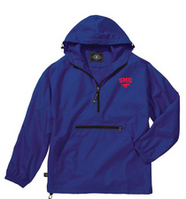 SMU Mustangs Charles River Lightweight Jacket