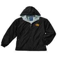 Georgia Tech Charles River Jacket
