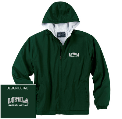 Gear Field Jacket