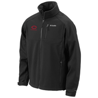 Columbia Outerwear Ascender Softshell
