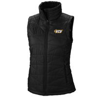 Womens Mighty Light Vest