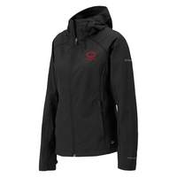 Columbia Outerwear Womens Surefire Softshell