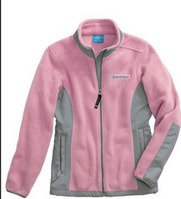 Charles River Womens Evolux Fleece Jacket