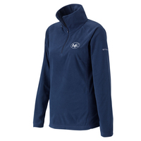 Columbia Outerwear Womens Glacial Fleece Quarter Zip