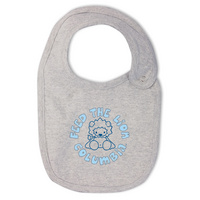 Columbia University College Kids InfantToddler Bib