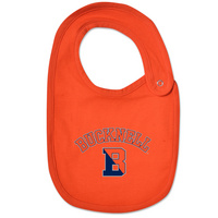 Bucknell College Kids Infant,Toddler Bib