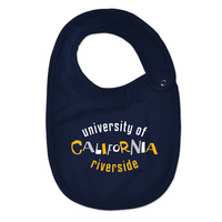 College Kids InfantToddler Bib
