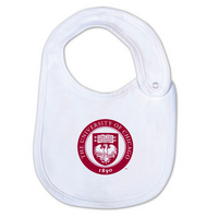University of Chicago College Kids Infant/Toddler Bib