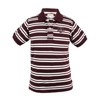 Oliver Short Sleeve Polo