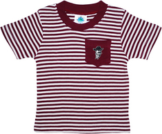 Creative Knitwear Toddler Pocket T Shirt